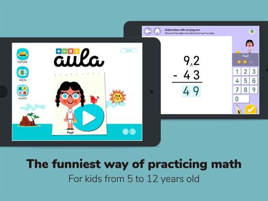 Aula Itbook - Maths screenshot 6