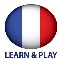 Learn and play French +