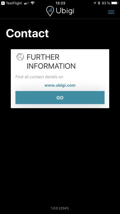 Ubigi screenshot-4