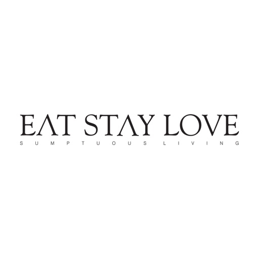 Eat Stay Love icon
