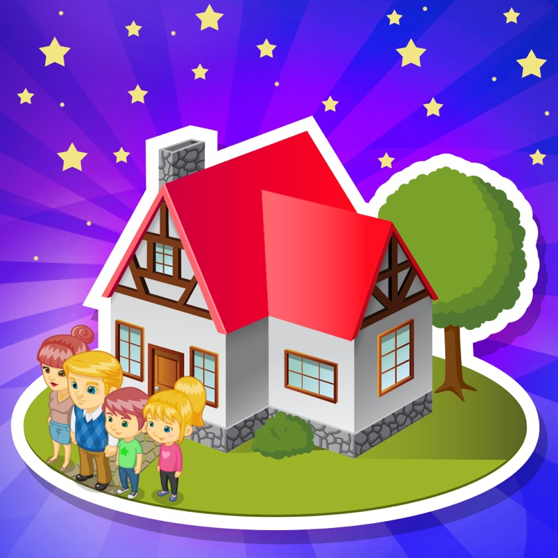 3 Minutes to Hack Virtual Families 2 Dream House - Unlimited