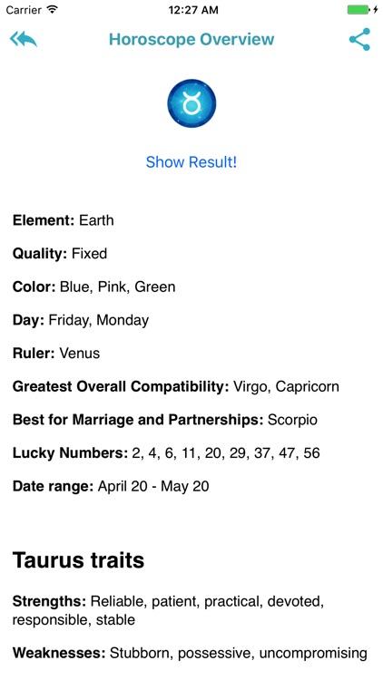 Horoscope 2018 - Daily