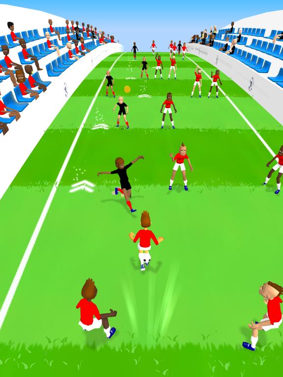Soccer Rebel screenshot 7