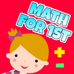 Math for 1st Grade - Learning