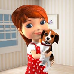Anya Dress Up Pet Puppies AR 4