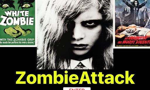 Beware! Zombie Attack