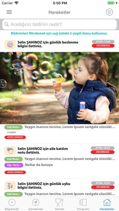 Akıllı Çocuklar Kreş screenshot one