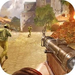 Critical War Sniper