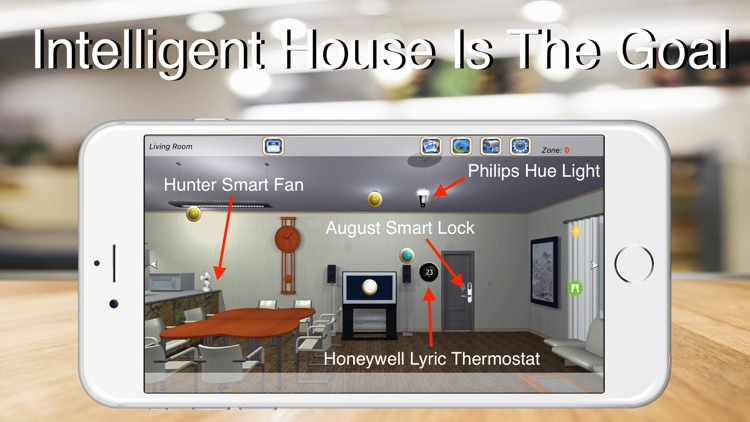 HOS Smart Home For HomeKit screenshot-6