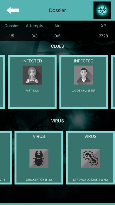MediBot Inc. Virus Plague screenshot 1