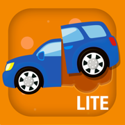 Kids Car Games: Toddlers Boys Free Learning Puzzle