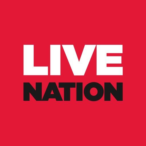 Live Nation – For Concert Fans