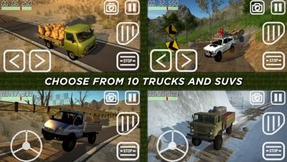 4x4 Delivery Trucker Premiumのおすすめ画像6