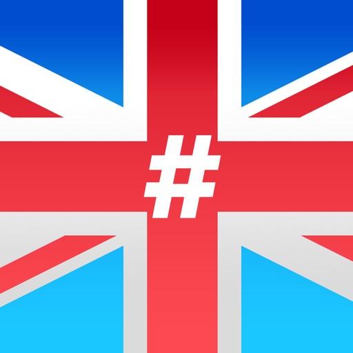 #BritishSlang
