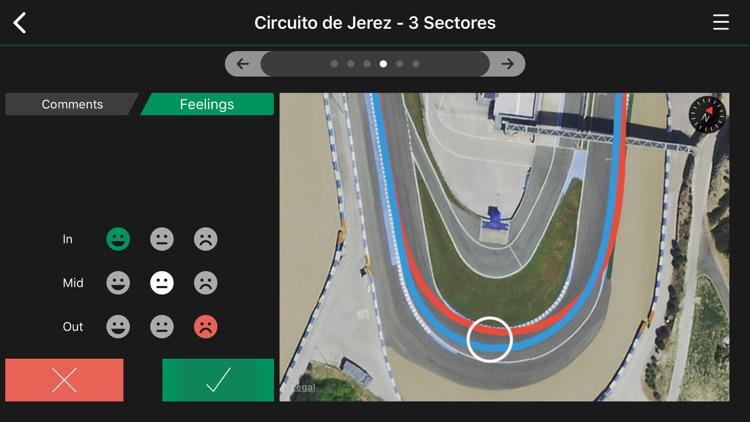BeRacing screenshot-5