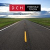 Official DCH Freehold Toyota