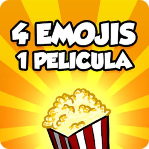 4 Emojis 1 Movie - Guess Movie