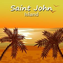 Saint John Island Tourism