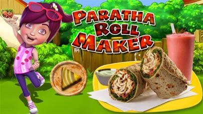 点击获取Paratha Roll Maker
