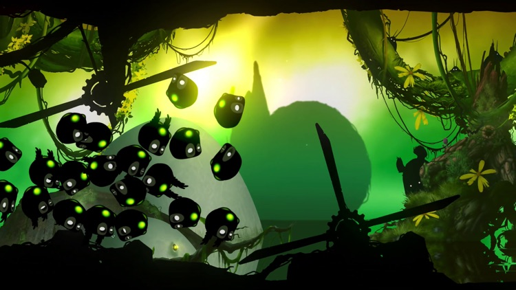 BADLAND screenshot-2