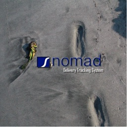 Nomad Delivery Tracking System