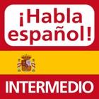 Habla español - Nivel Intermedio icon