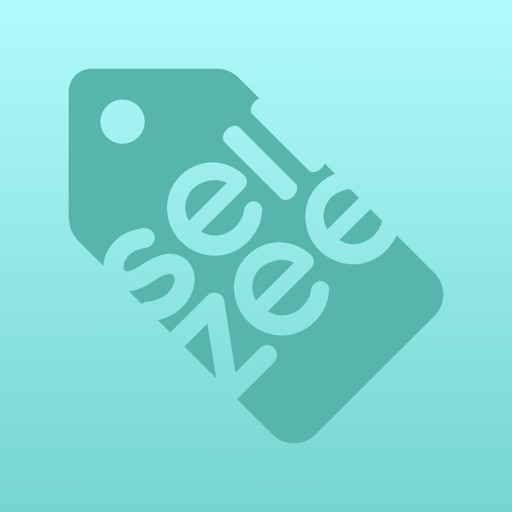 Sellzee application logo