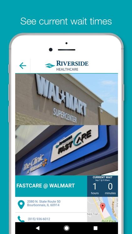 Riverside Immediate Care