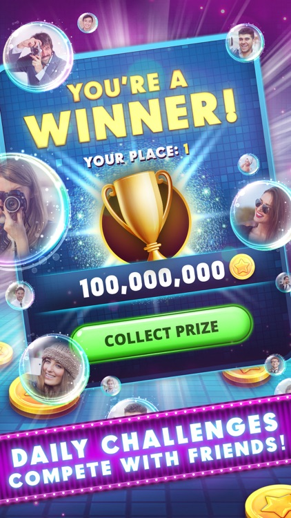 Wheel of Coins - Casino Game screenshot-4