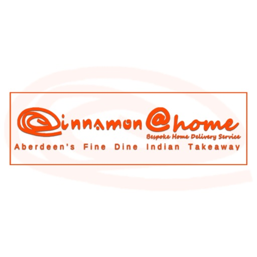Cinnamon @ Home
