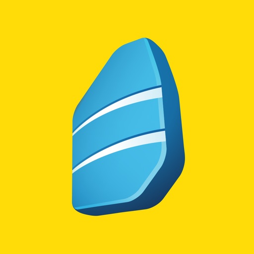 Rosetta Stone: Learn Language application logo