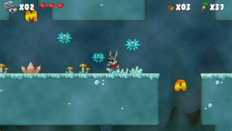 Reader Rabbit: Jumpsmarter screenshot-4