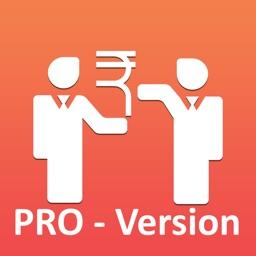 MyHisab Pro - Money Tracker