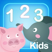 Codes for 123 Numbers: Animals For Kids Hack