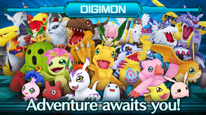 DigimonLinks screenshot 7