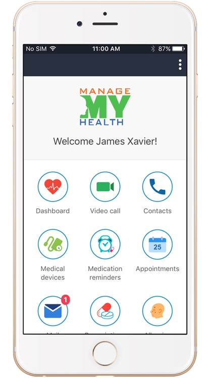 ManageMyHealth India screenshot-2
