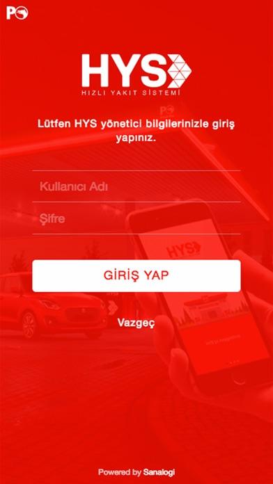 Hys Hizli Yakit Sistemi By Mehmet Ali Sepici Ios United States Searchman App Data Information