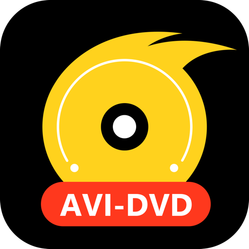 AVI to DVD Creator - Aisee