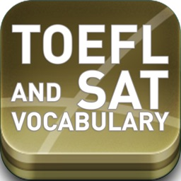 TOEFL&SAT Vocabulary Prep Smpl