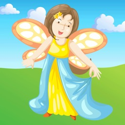 Fairytale Puzzles For Kids