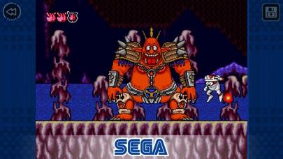 Decap Attack Classic screenshot 2