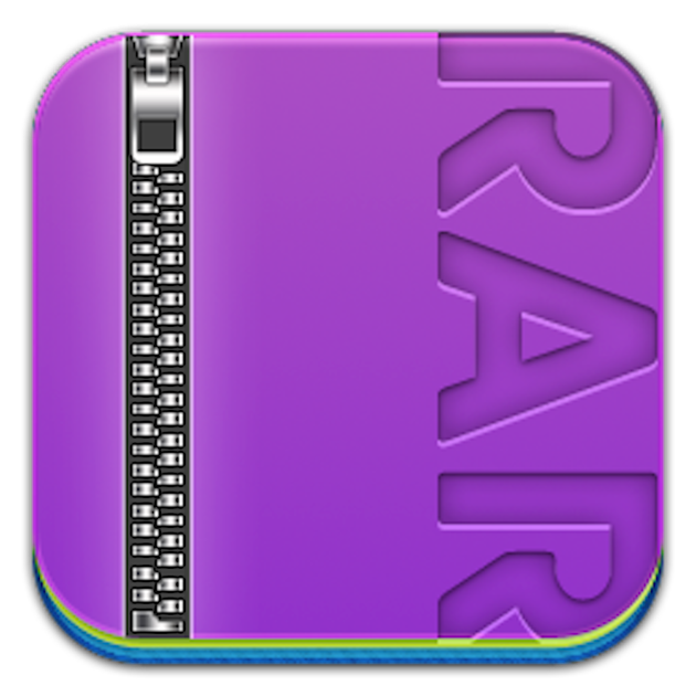 Rar expander for mac free download mac
