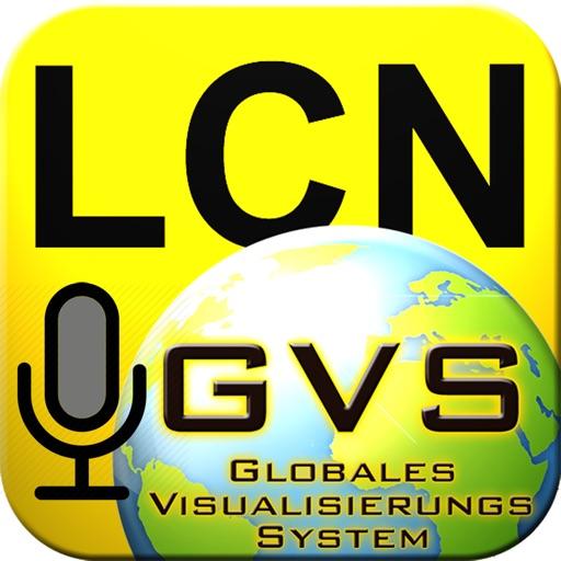 LCN-GVS Voice