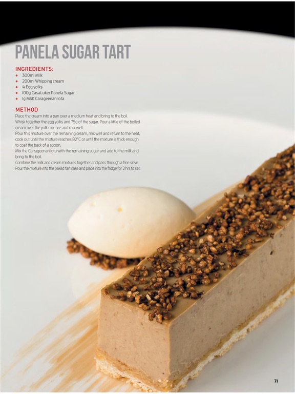 Chef Mag screenshot 9