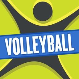 ScoreVision Volleyball Scorekeeper
