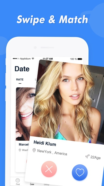 One Night Dating - Hookup App
