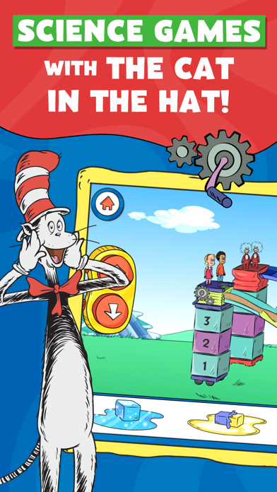 The Cat in the Hat Builds That screenshot 2