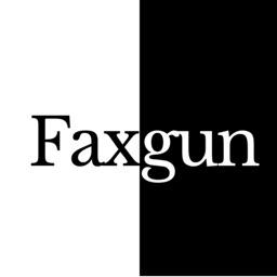 Fax Gun: send fax from iPhone