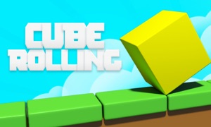 Cube Rolling