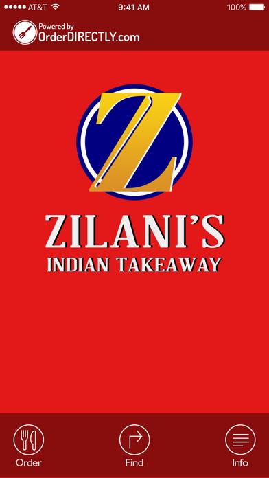 点击获取Zilani
